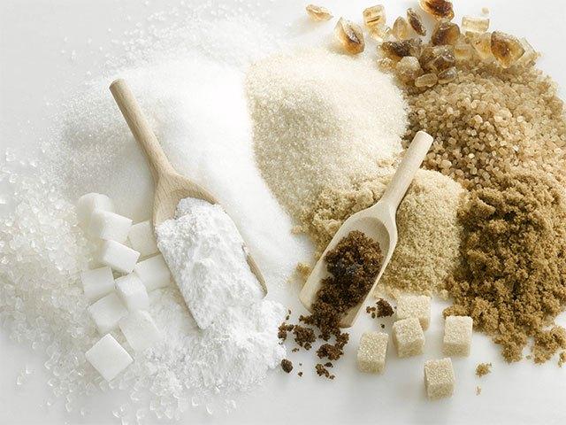 WebEx-Recent Efforts in the Battle against Sugar