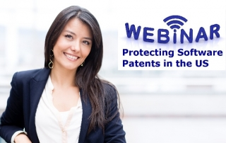 IEBS - Protecting Software Patents in the US