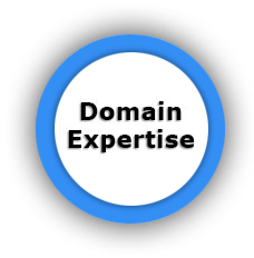 Domain Expertise