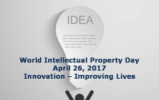 IEBS - World IP Day- 2017