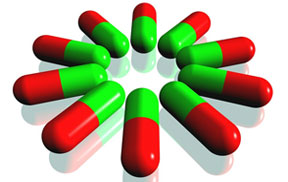 IEBS - Pharmaceutical market potential in emerging countries