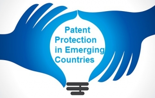 IEBS - Patent Protection in Emerging Countries