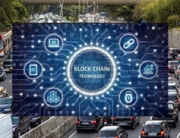EMPLOYING BLOCKCHAIN TO CIRCUMVENT ROAD CONGESTION