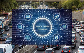 IEBS - EMPLOYING BLOCKCHAIN TO CIRCUMVENT ROAD CONGESTION