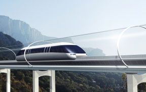 IEBS - The Hyperloop