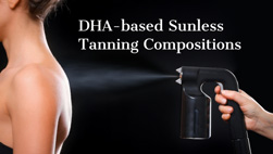 DHA-based-Sunless-Tanning-Compositions