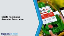 IEBS - Edible Packaging