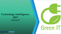 IEBS - Green IT
