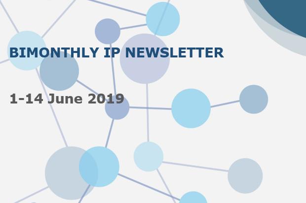 IP Newsletter