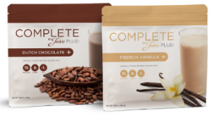 Complete By Juice Plus
