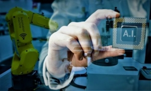 Artificial Intelligence in Semiconductor