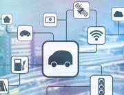 IoT - A New Wave in Tyre Technology