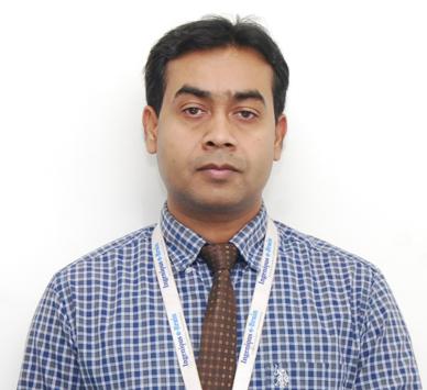 Mritunjay Pathak