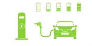 IP Landscape of Electric vehicle Industry