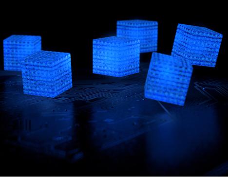 Blockchain technology whitepaper - Ingenious e-Brain