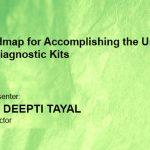 Strategic Roadmap For Accomplishing The Unmet Demand Of COVID-19 Diagnostic Kits