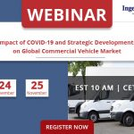 Impact of COVID-19 and Strategic Developments on Global Commercial Vehicle Market