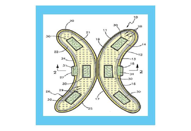 The Banana Suitcase - Ingenious e-Brain