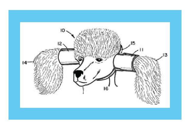 Pet Ear Protectors - Ingenious e-Brain