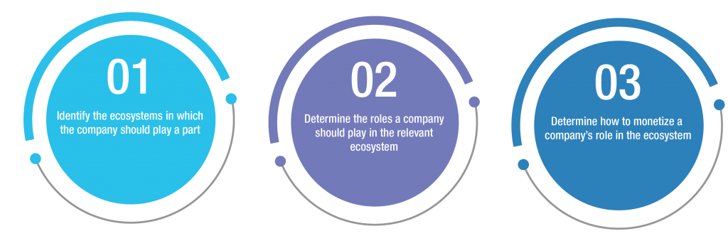 Creating an Effective Ecosystem Strategy for the Company - Ingenious e-Brain