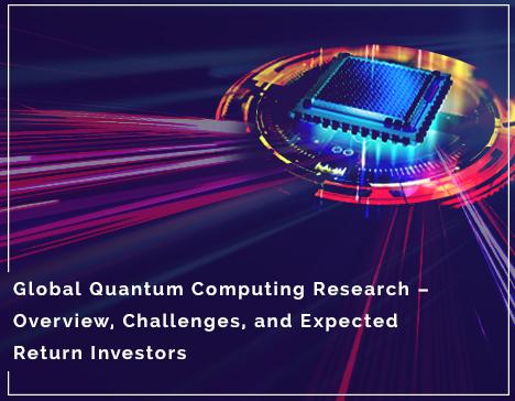 Global Quantum Computing Research - Ingenious e-Brain