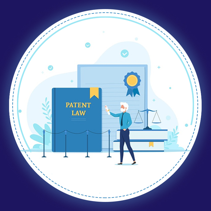 Why ingenious e-brain for patent infringement services